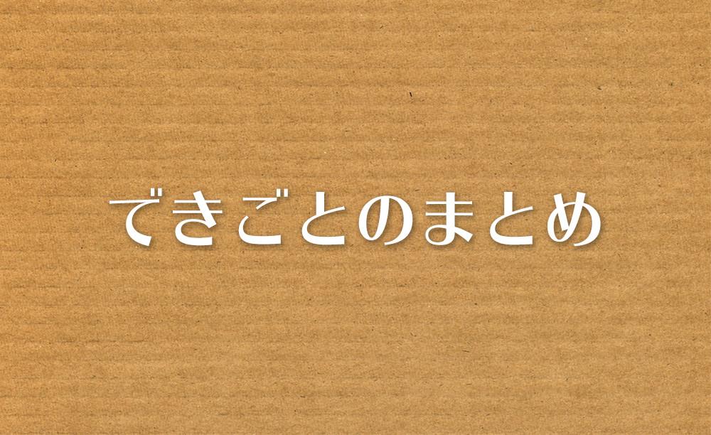 2015/12/15のまとめ